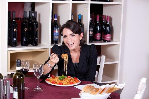 Restaurant, Pasta, Eat, Food, Gravy | Lose 10 Pounds In 14 Days