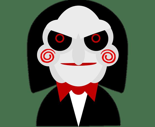 Macabre Halloween Terror Free Image On Pixabay