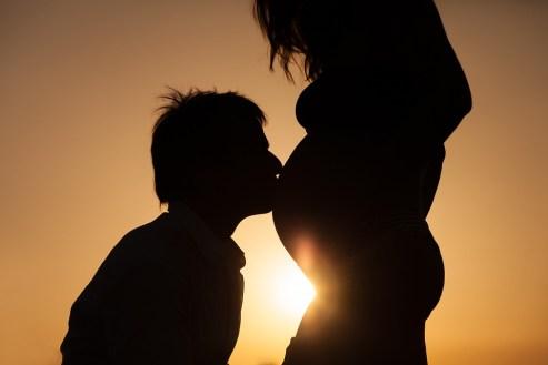 Gravidanza, Amore, Incinta, Madre, Bambino, Pancia