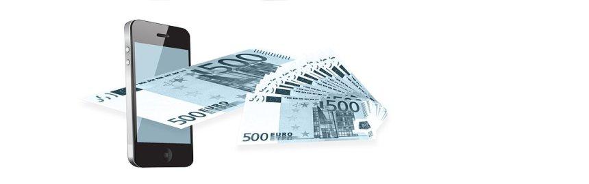 Handy, Euro Sofortkredite, Geld, Finanzen