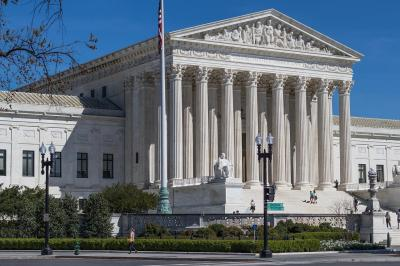 My Letter to the Supreme Court