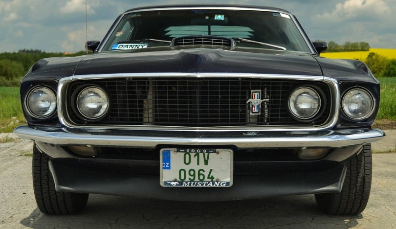 1965 ford cars » Ford Mustang Images      Pixabay      Download Free Pictures Ford  Mustang  Old  Tsar  Oldschool