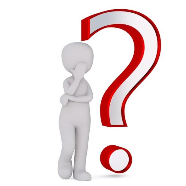 Question Mark Help · Free photo on Pixabay