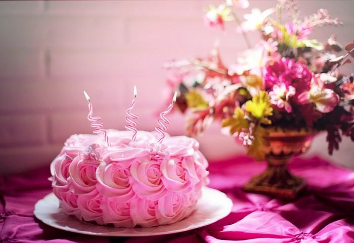 Happy Birthday Free Photo On Pixabay