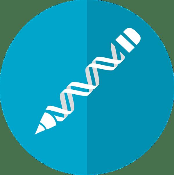 Gene Editing Crispr Dna Free vector graphic on Pixabay