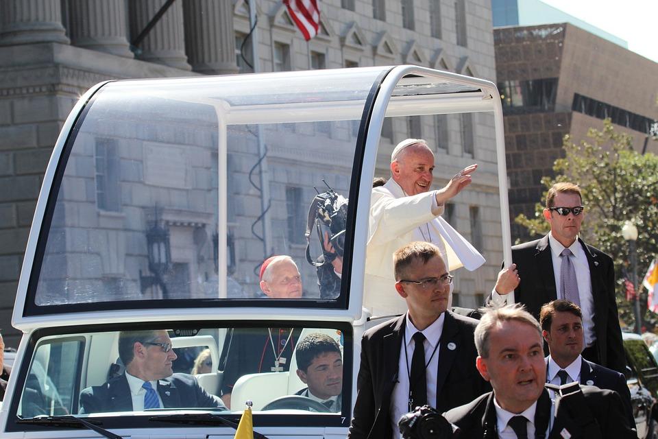Pope, Pope Francis, Vatican, Catholic, Washington Dc
