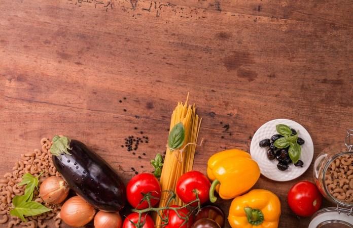 Italian Cuisine, Food, Vegetables, Eat, Italian