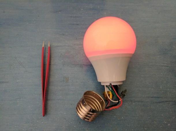 Ampoule, Électronique, Iot, Lampe, Lumière, Technologie