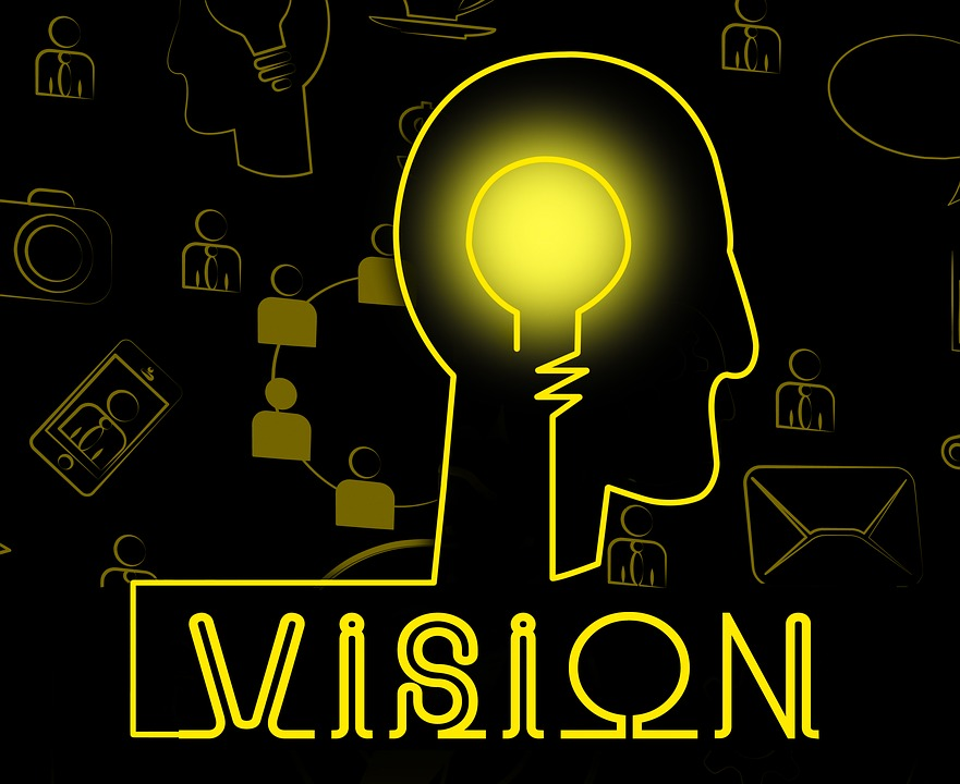 Vision Ideas Objectives Free Image On Pixabay