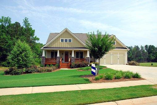 Luxury Home, Upscale, Architecture