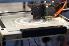 Impresora, 3D, Impresión, Impresión En 3D, Blanco