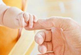 Bébé, Main, Enfant En Bas Âge, Enfant