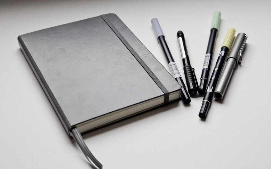 Perché scrivere un diario ti renderà una persona migliore