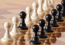Pawn, Chess Pieces, Strategy, Chess