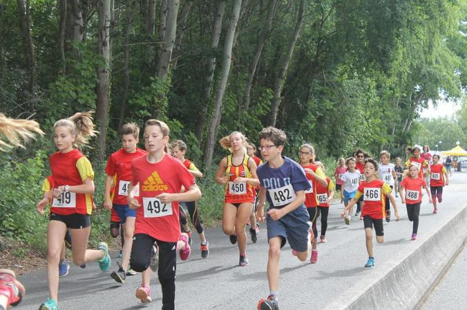 Race, Children, Nature, Young Child, Girls