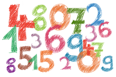 お支払い, 桁, 番号, 塗りつぶし, カウント, 質量, 多くの, シリーズ