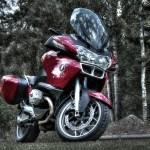 Motorbike Bmw Motorcycle Tour Free Photo On Pixabay