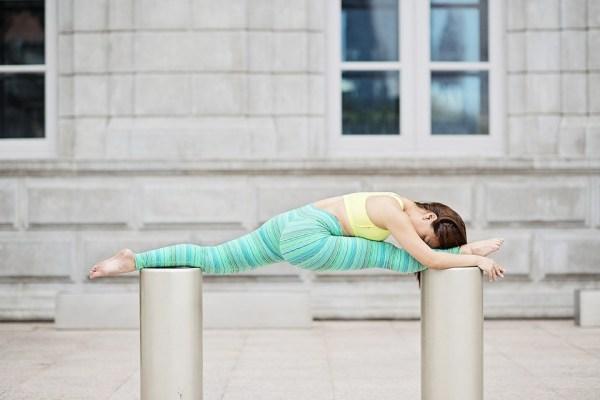 split fitness yoga studenti fuorisede fuori sede università workout allenamento salute attività fisica