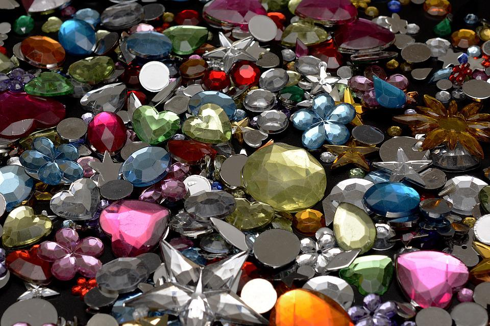 Free Photo Semi Precious Stones Tinker Free Image On