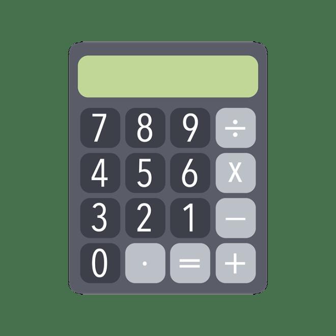 Calculatrice, Comment Calculer, Calcul, Comptent