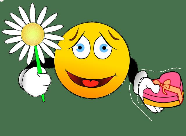 Chocolates Apology Gift Smiley Free Image On Pixabay