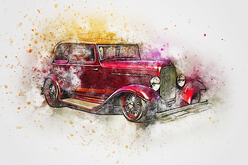 Car Buffers & Polishers