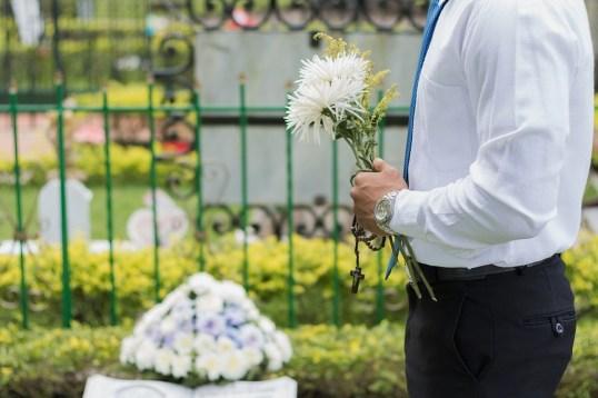 葬儀, Adios, Bye, メモリ, 死, 平和, 墓地, 残りの部分, 悲しみ, 公園, 愛, 穏やかな