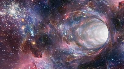 Wormhole, Time Travel, Portal, Vortex, Space, Warp