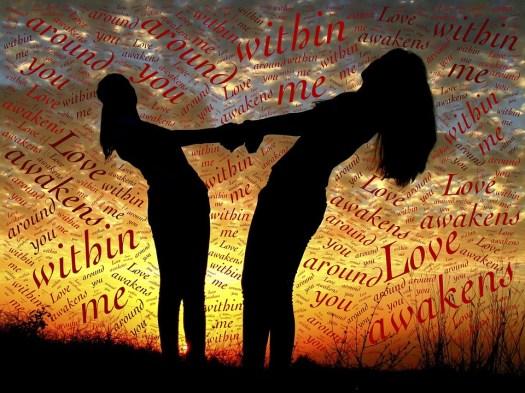 Amore, Cuore, Passione, San Valentino, Romanticismo