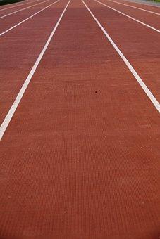 Athletics, Track, Running, Exercise