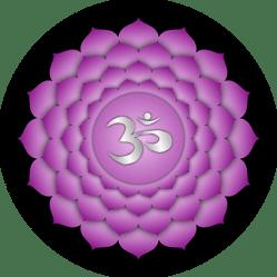 Crown, Chakra, Energy, Chi, Spiritual, Sahasrara