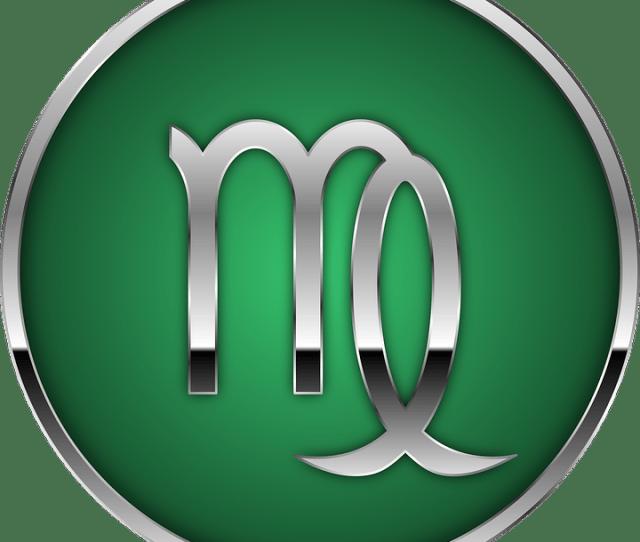 Virgo Astrology Sign Symbol Horoscope Zodiac