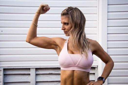 In Forma, Strong, Femminile, Fitness, Formazione