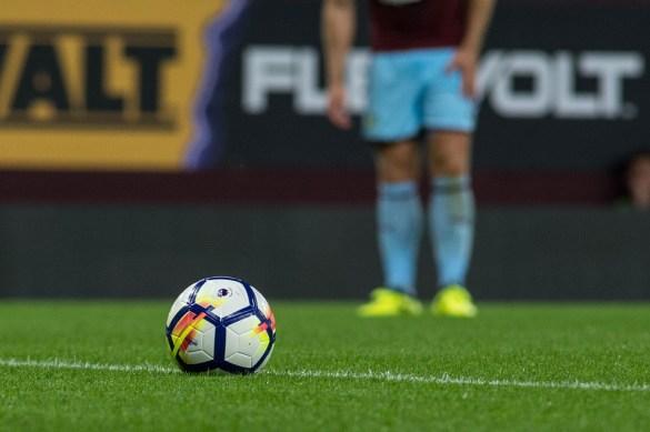 Football, Soccer, Premier League, Ball, Match, Play