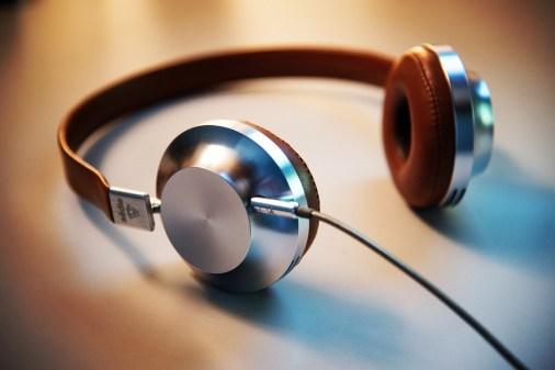 Headphones, Music, Song, Foam, Earphones, Ipod