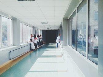Doctors, Hospital, People, Health