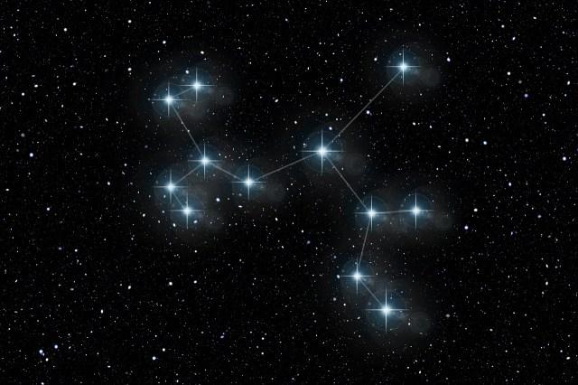 Star Costellazione Universo - Foto gratis su Pixabay
