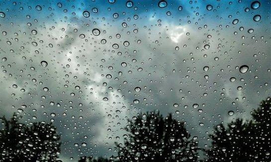水の滴, 雨, 雨の雫, 雨滴, 水滴, 純粋です, 水, 表面, ガラス