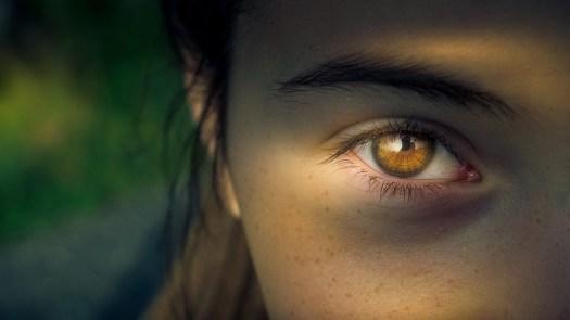 Occhio, Iris, Pupilla, Vista, Messa A Fuoco, Donna