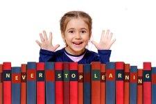 Learn, School, Nursery School, Board