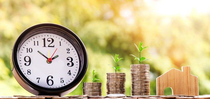 Bani, Acasă, Monedă, Investiţii, Afaceri