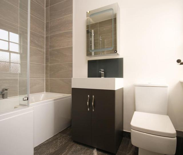 Bathroom Modern Modern Bathroom Home Interior Bath  C B Public Domain
