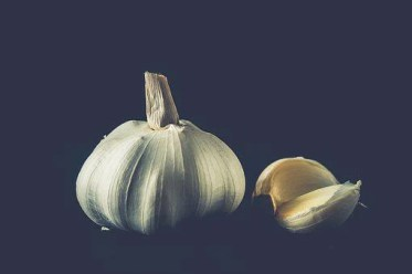 Garlic, Herbs, Cooking, Food, Healthy