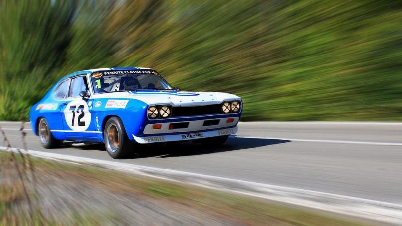 1972 ford cars » Veteran Car Images      Pixabay      Download Free Pictures Car  Ford Capri Rs 2600  Racing Car