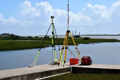 Surveying Equipment, Surveyor