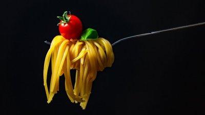 Spaghetti, Pasta, Noodles, Italian, Eat