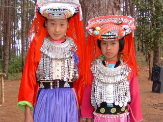 Tribal, People, Nature, Traditional, Ethnic, Women