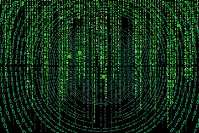 Matriz, Comunicación, Software, Pc, Virus, Equipo