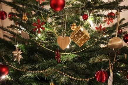 luces navidad antes tiempo