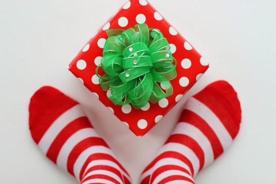 Christmas Tag-Christmas Gifts